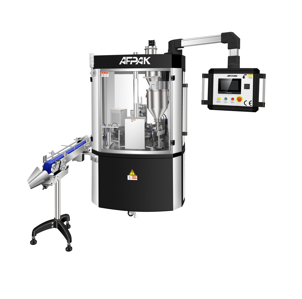 RN1S-2021-new-K cup filling machine